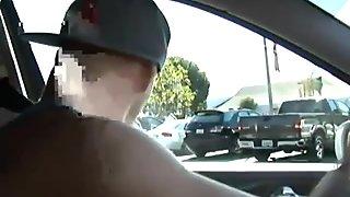 blonde slut has a big cock she wants to posses