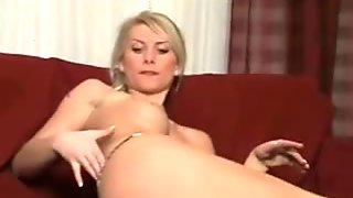 Hot MILF will tease you for sure -