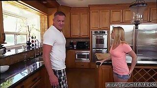 German step dad fucks playfellow  companion s daughter and mom ties   Bailey Brooke s
