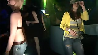 ST PATTYS PARTY GIRLS - Scene 3