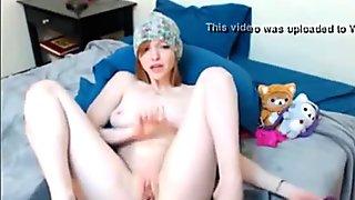 Amateur Canadian Naughty Fingering Cunt - More @ 21ocam.com  wtm