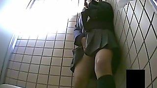 Secret voyeur movie of nasty masseur bang customers