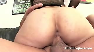 Nasty rimjobs with hot babes