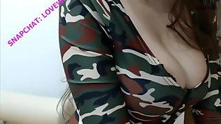Big Tits Best-Snapchat: Lovewet9x