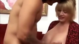 PATTY hot mature with big boobs